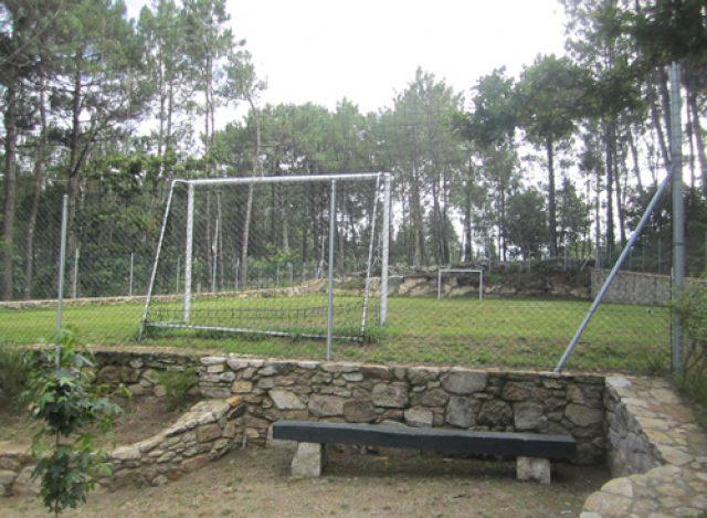 Campo de fotball